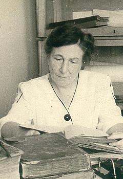 Габель Маргарита Орестівна
