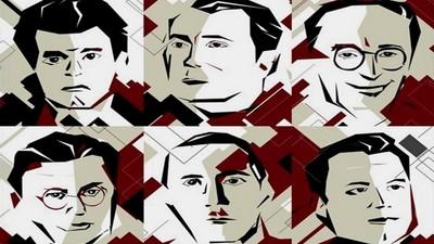 Прижиттєві видання представників Розстріляного Відродження у фондах ХДНБ ім. В. Г. Короленка