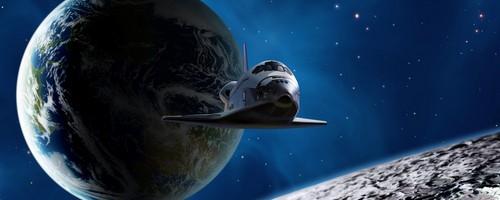 Внесок України в космонавтику / Частина 1