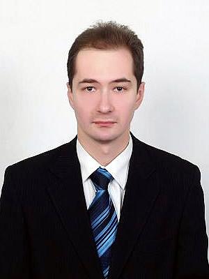 Аврунін Олег Григорович