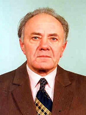 Аксенко Олександр Олександрович
