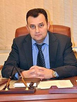 Білецький Едуард Володимирович