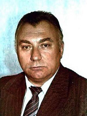 Божко Олександр Євгенович
