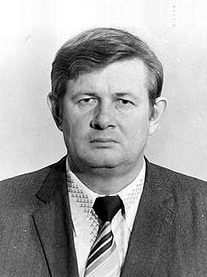 Голіков Юрій Іванович