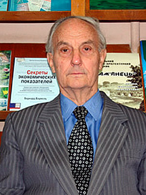 Голобородько Микола Костянтинович