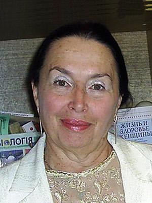 Гончаренко Марія Степанівна