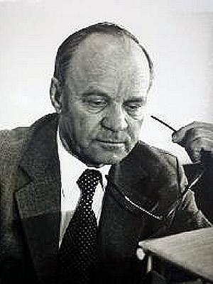 Кашуба Борис Павлович