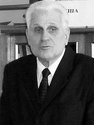 Клещов Микола Федосович