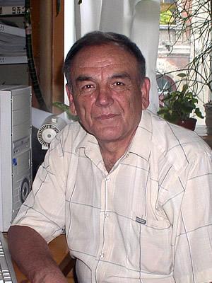 Лавріненко Володимир Павлович