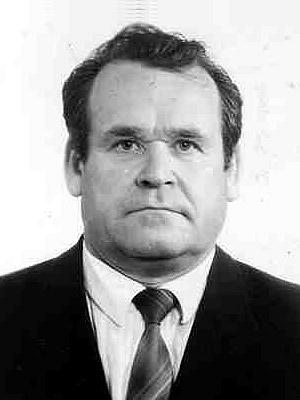 Левченко Микола Пилипович