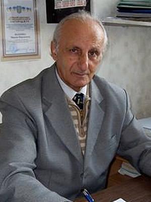 Назарян Мирон Мігранович
