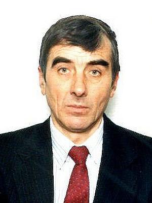 Науменко Олексій Антонович