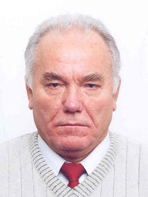 Поляков Петро Федорович