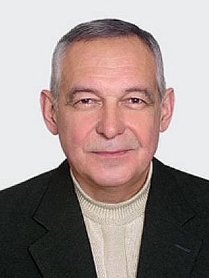 Семенов Володимир Григорович