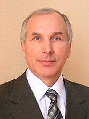 Скляров Володимир Петрович