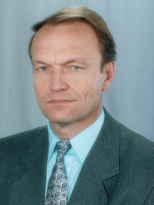 Харченко В'ячеслав Сергійович