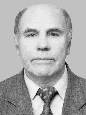 Капцов Іван Іванович