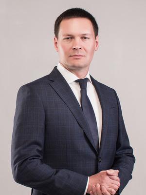 Пивоваров Євген Павлович