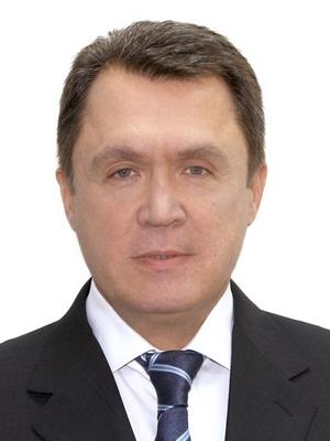 Семиноженко Володимир Петрович